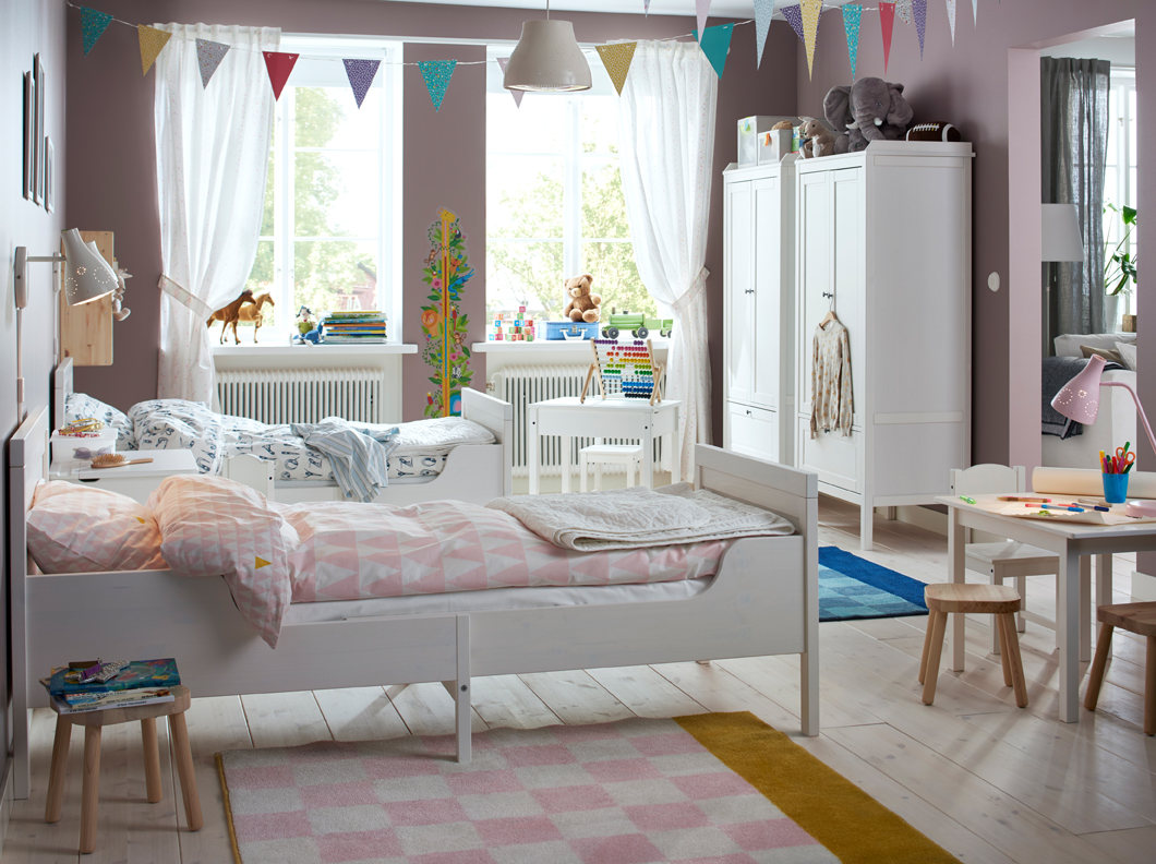 desain kamar tidur