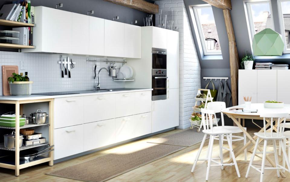 Jual Kitchen Set Menarik Dari Ikea Model Gadget Terbaru