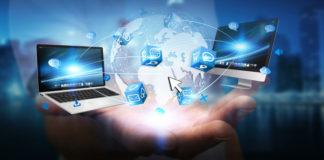 perkembangan dunia teknologi