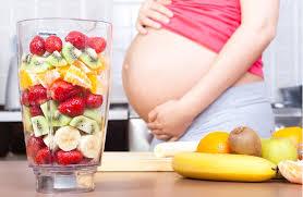 makanan sehat untuk ibu hamil