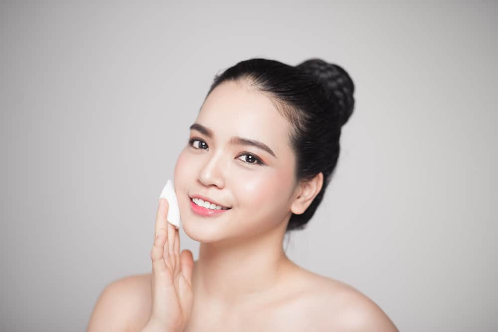 tips cantik natural