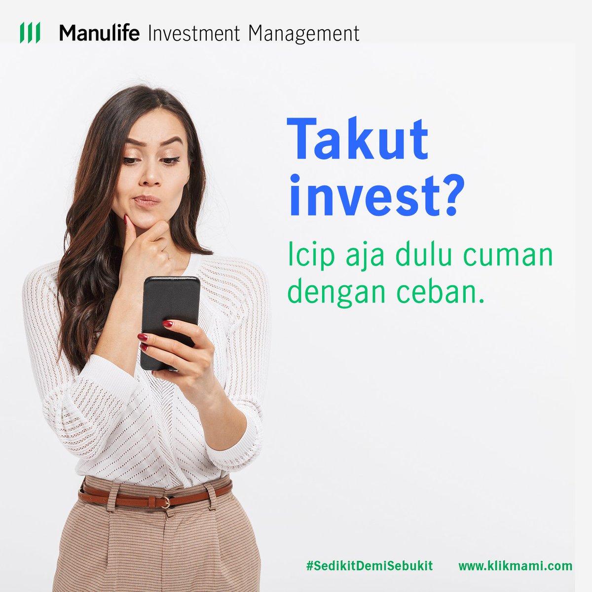 Mulai investor reksa dana